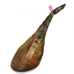 Jamón Ibérico 50-75% de Bellota