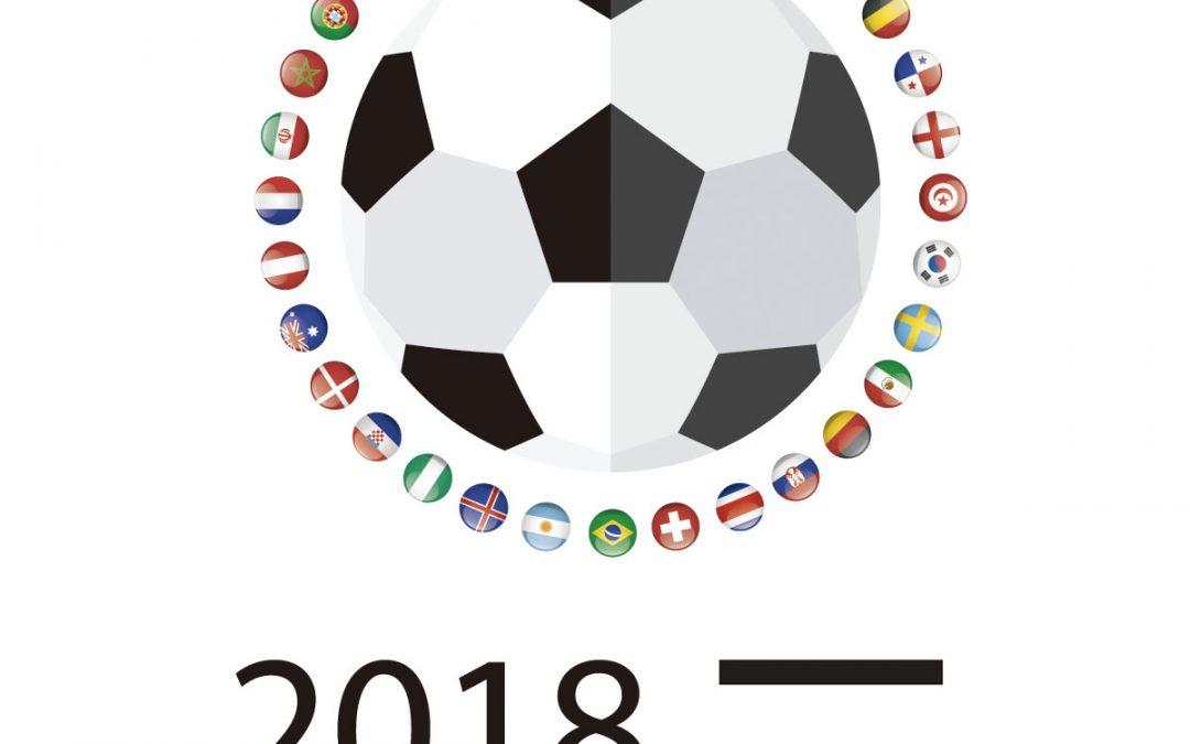 El mundial de fútbol, mejor con un buen plato de jamón ibérico